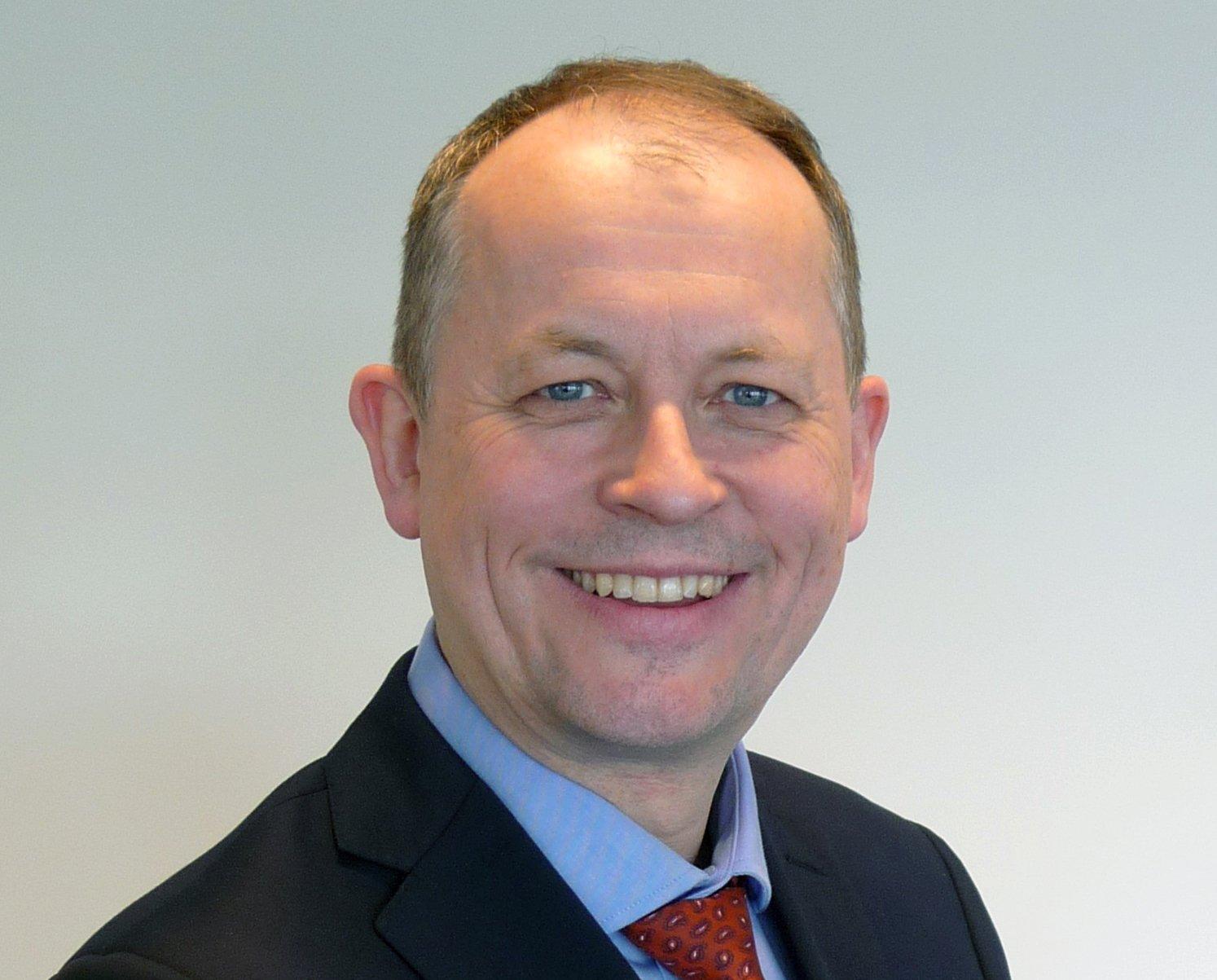 David Parker; ESA